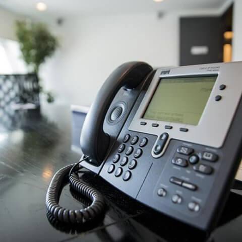 Solution téléphonie LINKS-ELITE